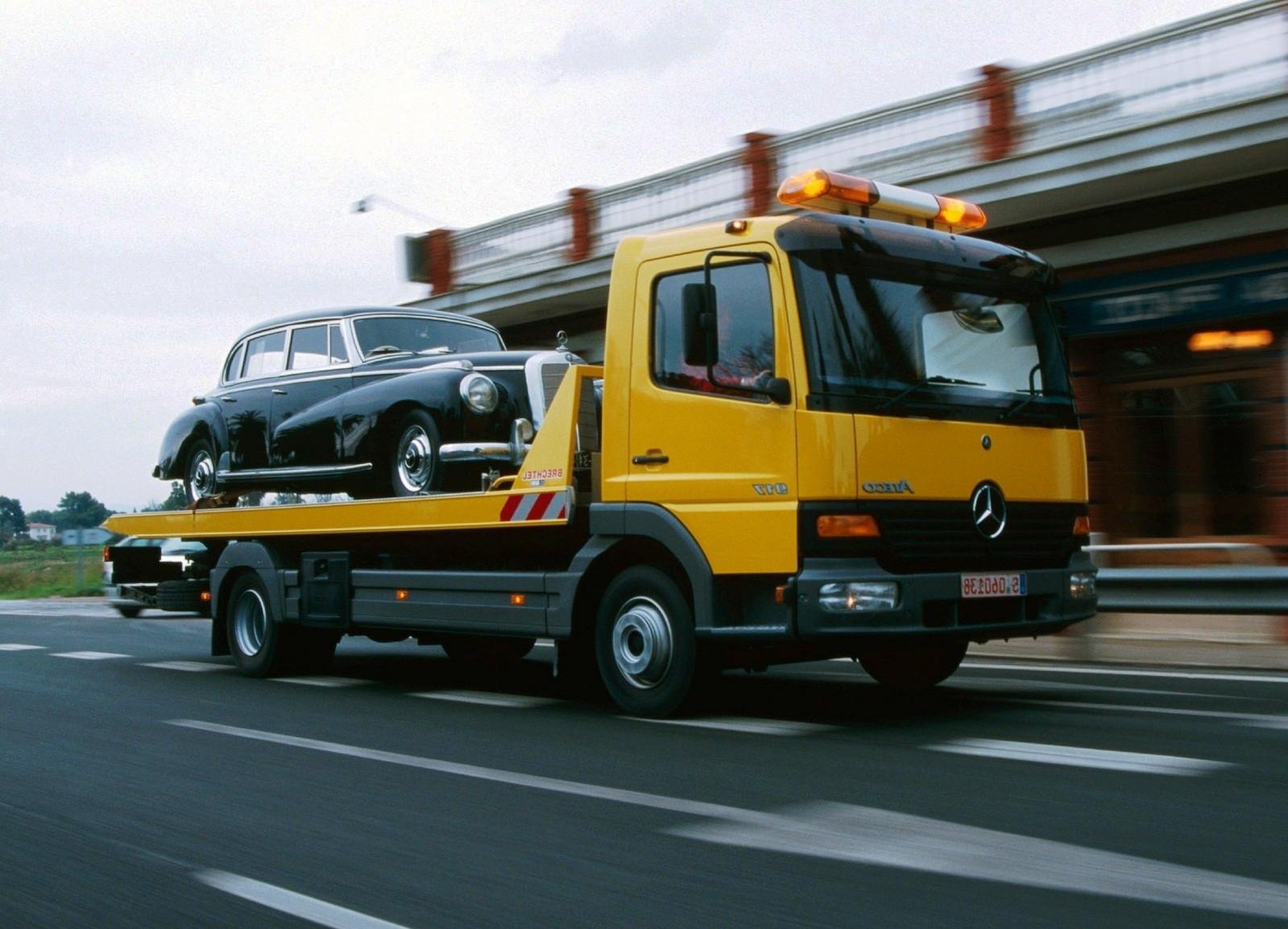 В столицеРФ эвакуировали миллионный автомобиль