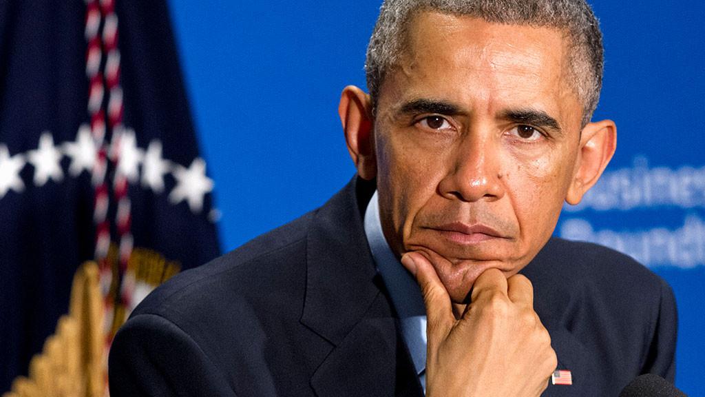 Обама собирался внедрить вредоносноеПО винфраструктуру Российской Федерации