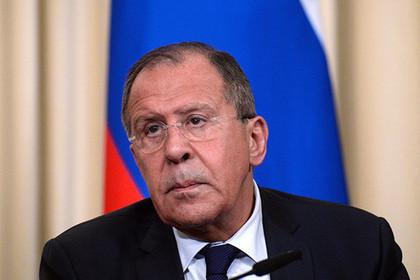 Лавров: Российская Федерация не хочет оккупировать Беларусь под предлогом проведения военных учений