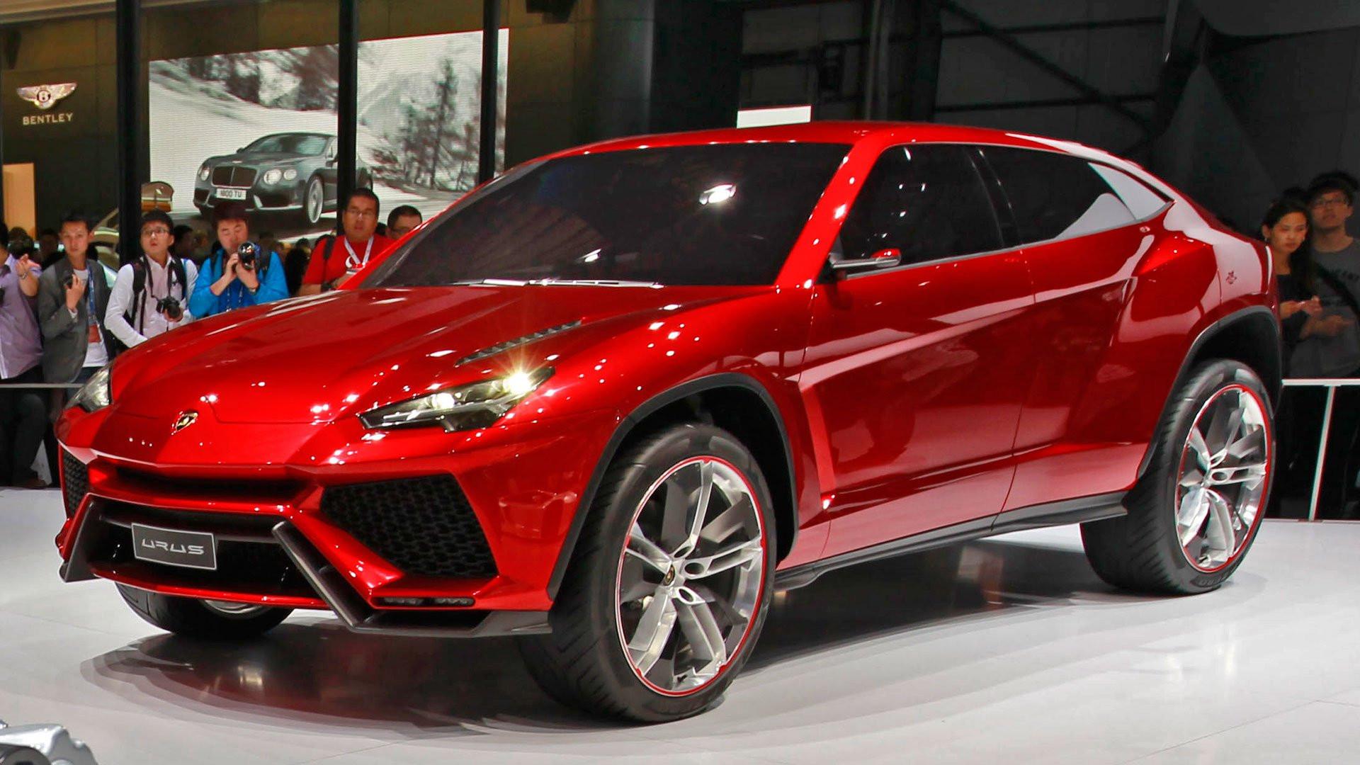 Lamborghini разрабатывает преемника Miura