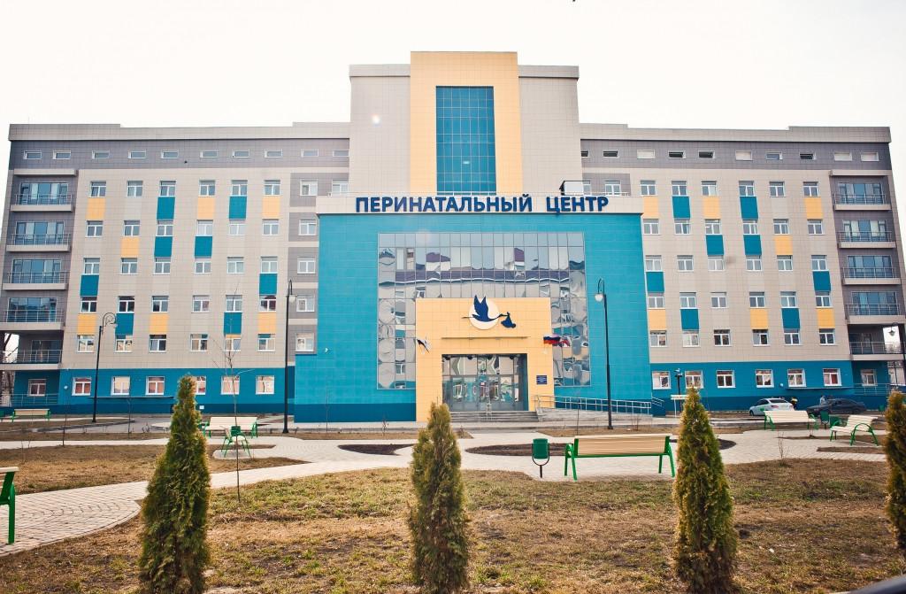 Отрагедии вперинатальном центре рассказали нафедеральном канале