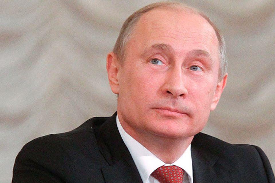Владимир Путин сделегацией познакомился спланами реконструкции лагеря «Артек»