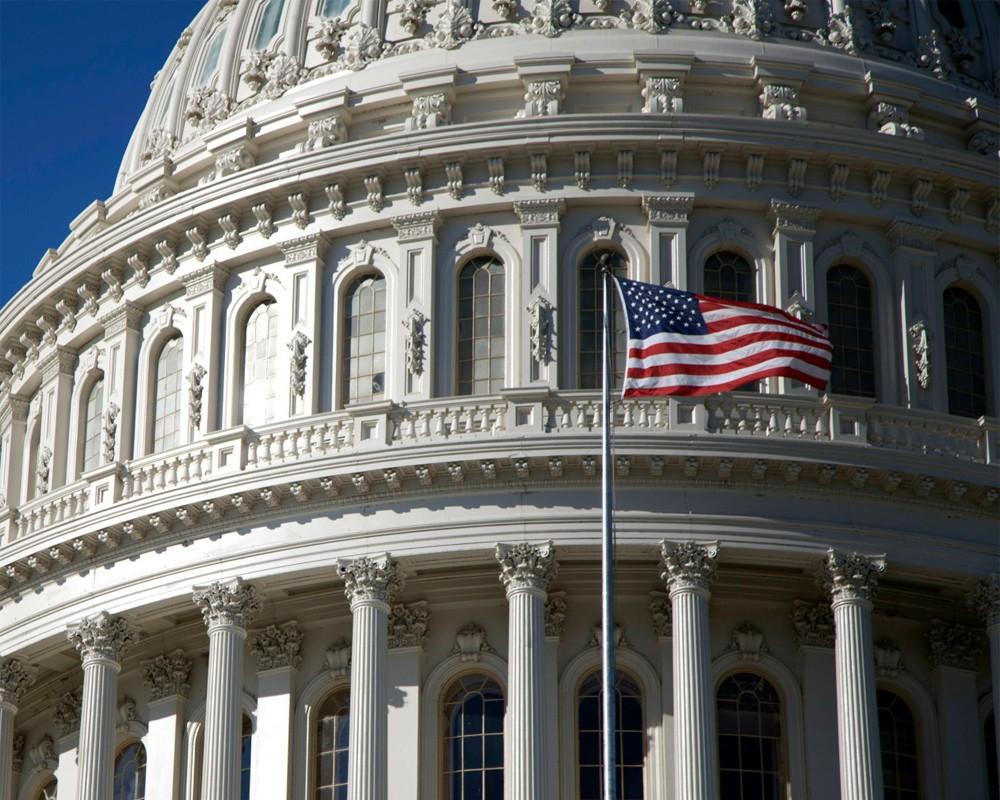 В съезд США внесли два антироссийских законодательного проекта