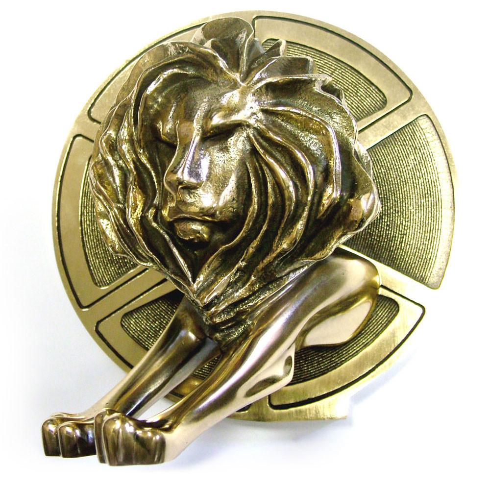 Рекламщик изЕкатеринбурга получил «Золотого льва» заролик для Nike