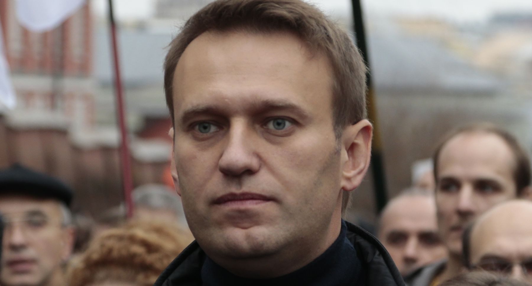 Алексею Навальному вызвали «скорую помощь»