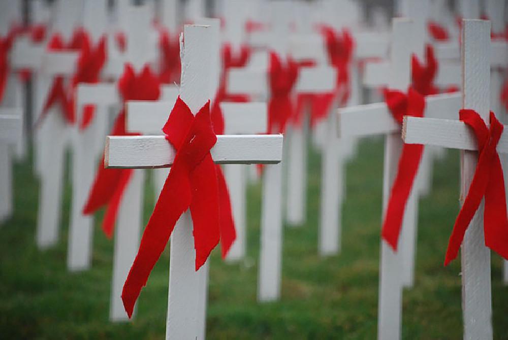 Обнародованы данные поВИЧ-инфицированным вБашкирии