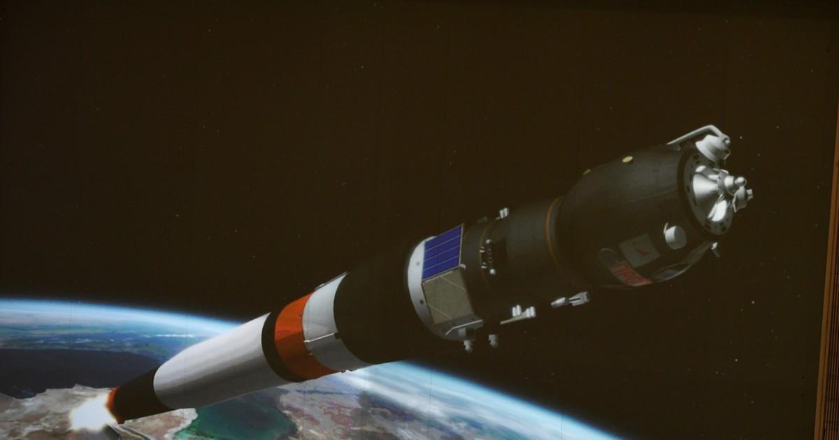 Отстыковка грузового корабля «Прогресс МС-05» отМКС запланирована на20июля