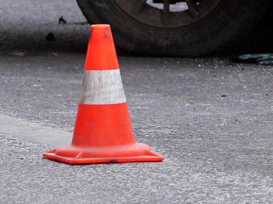 ВИшимском районе столкнулись микроавтобус и грузовой автомобиль, пострадали одиннадцать человек