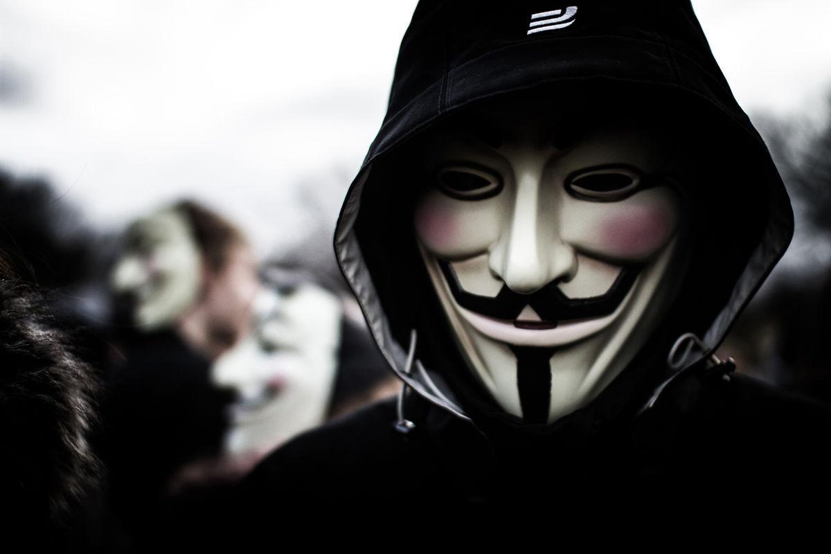 НАСА вскоре расскажет осуществовании внеземной жизни видео— Хакеры Anonymous