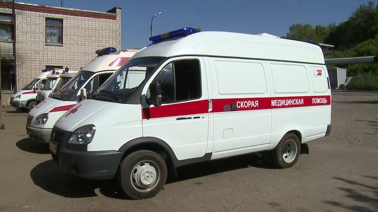 Для службы «скорой помощи» купят «ГАЗы» и«УАЗы»
