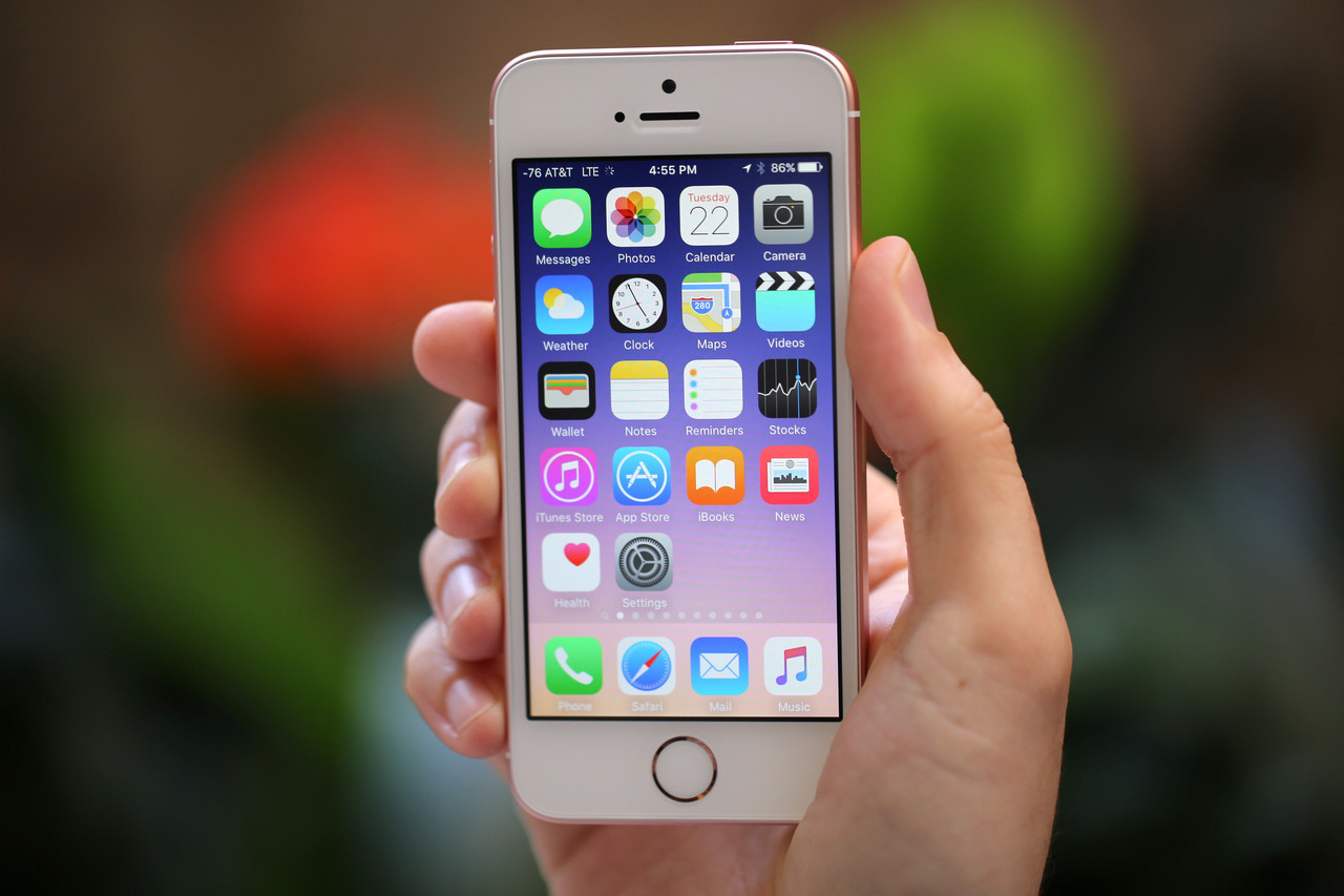 Новый способ защиты телефона откражи выдумали вШвеции