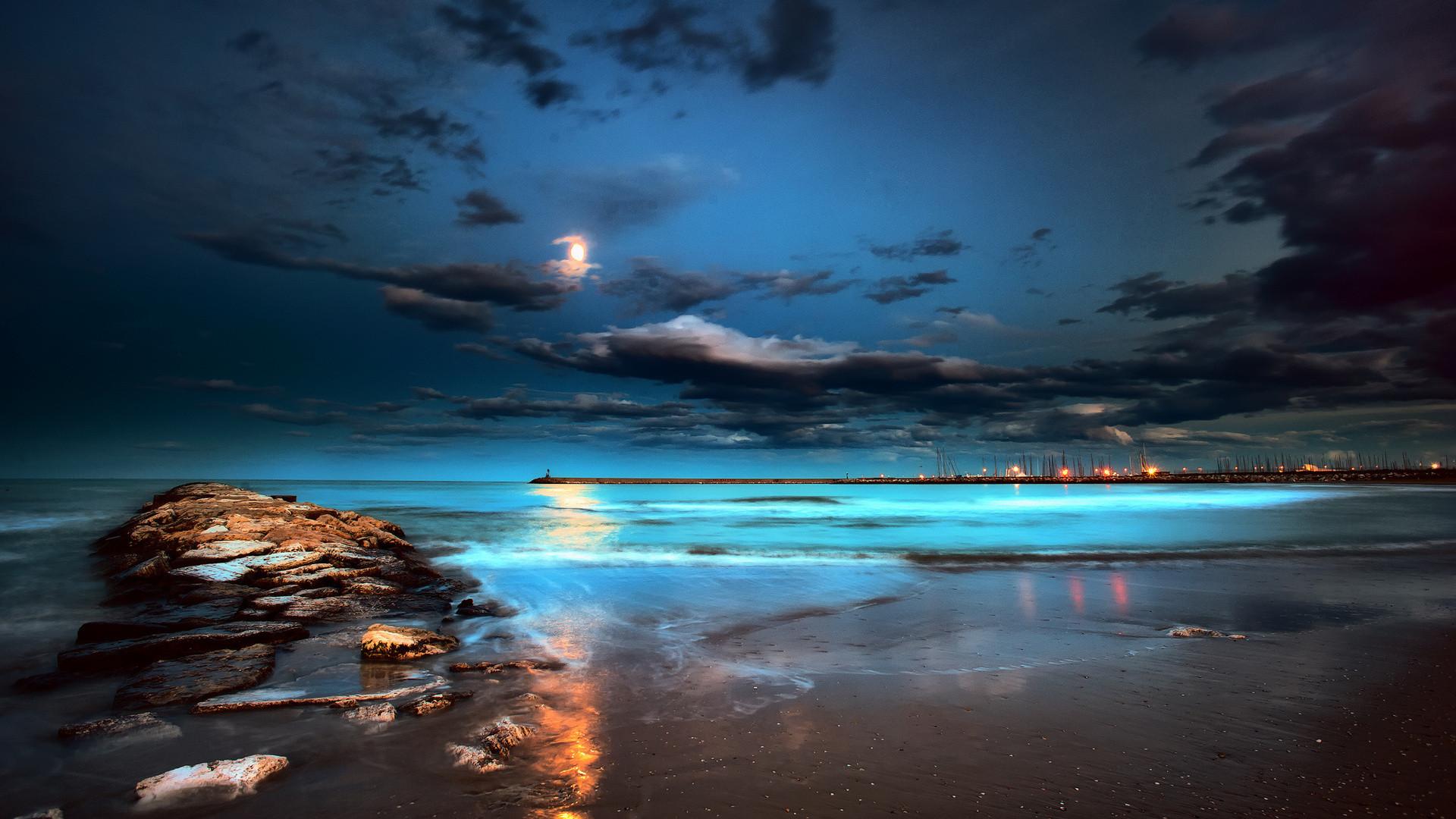 «Яркие ночи» являются вариантом собственного свечения атмосферы