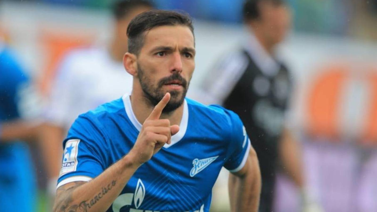 Мигель Данни продолжит карьеру впражской «Славии»