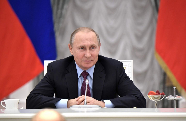 Путин подарил путевку в Сочи жительнице Ижевска, пожаловавшейся на жилье