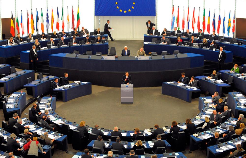 СоветЕС продлил экономические санкции противРФ