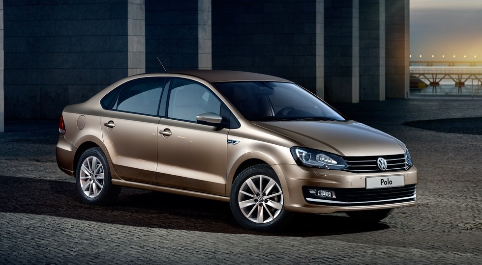 В России открылись цифровые шоу-румы от Volkswagen