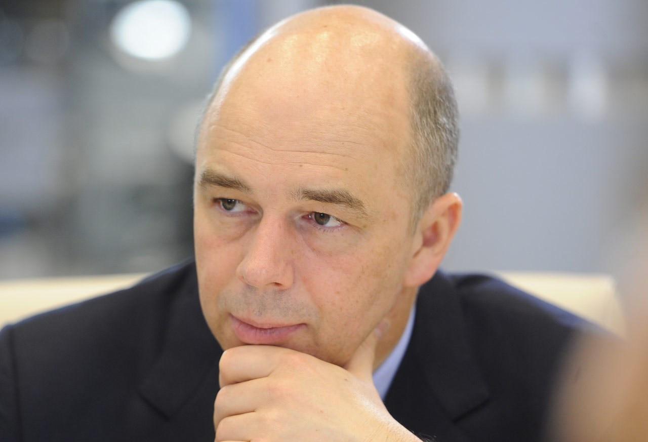 Министр финансов: инфляция в РФ вгодовом исчислении замедлилась до4,1%