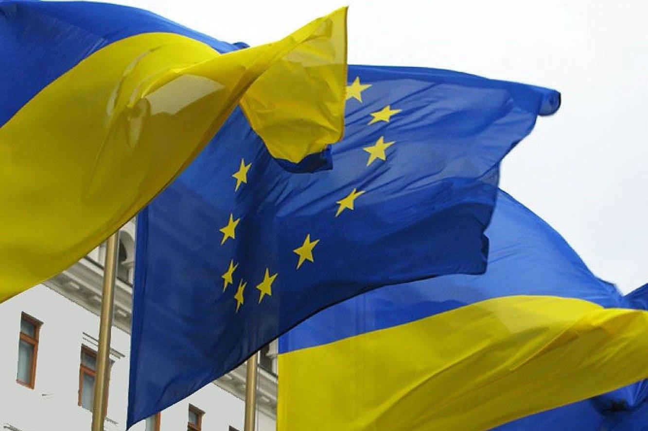ЕСподдержал временные торговые преимущества для Украинского государства