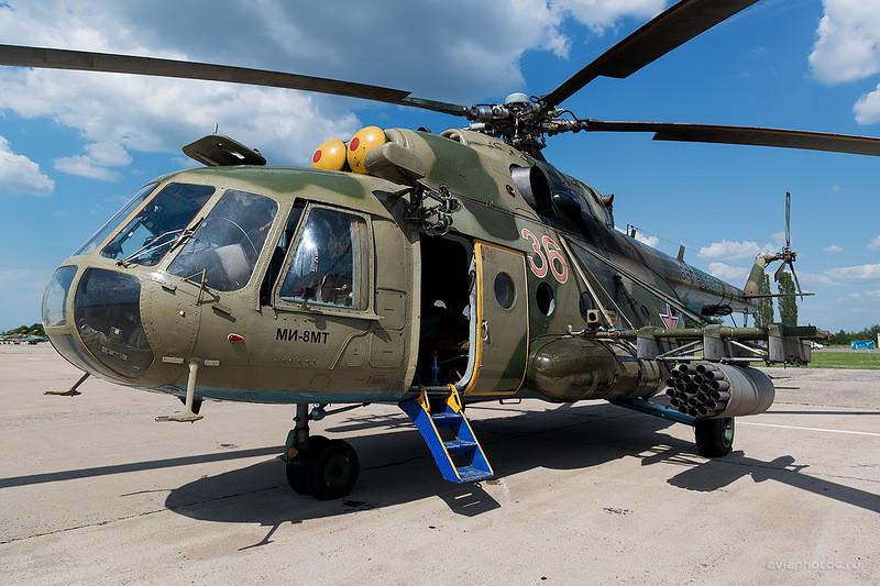Вертолет Тихоокеанского флота впервый раз пролетел девять тыс. километров