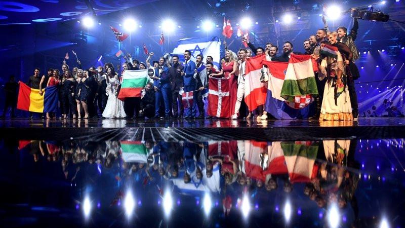 Российскую Федерацию ожидают наЕвровидении вПортугалии