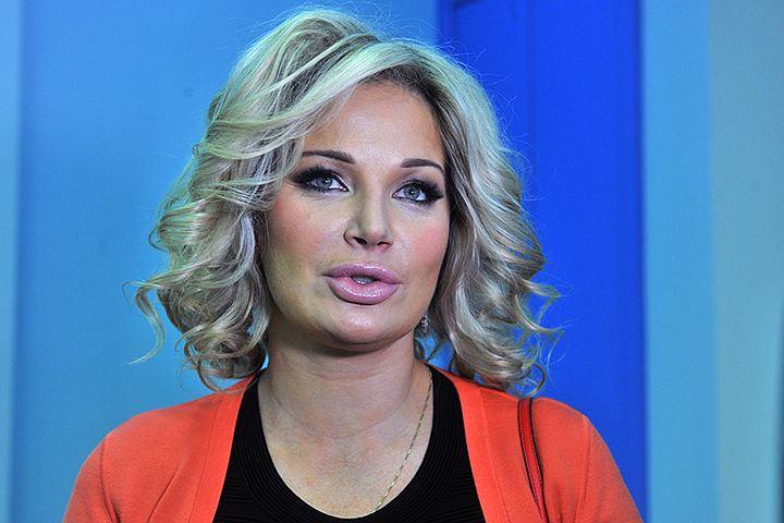 Мария Максакова: мужа убили уголовные авторитеты с«крышей» вФСБ