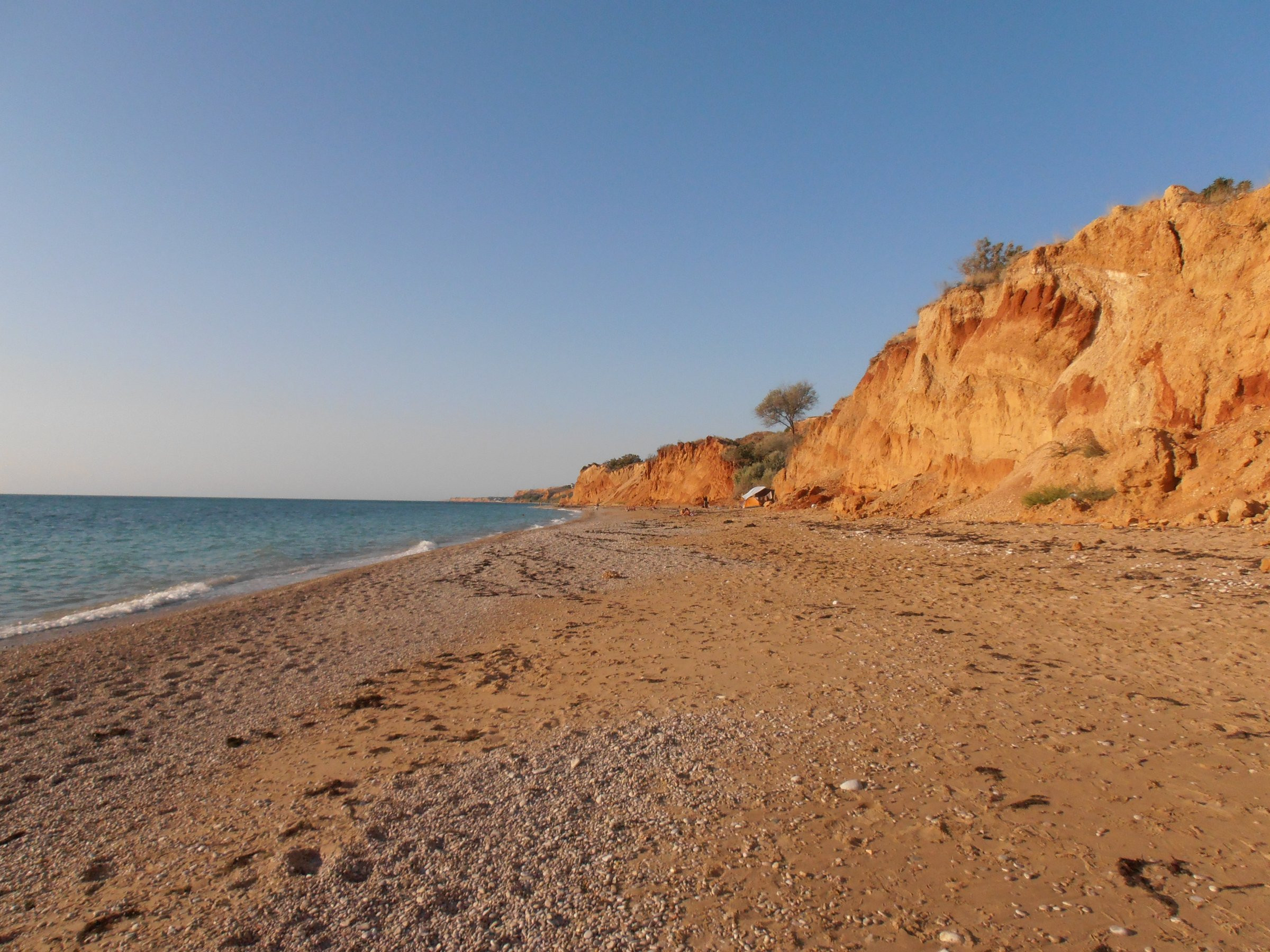 Любимовка фото нудистов на фото пляжи
