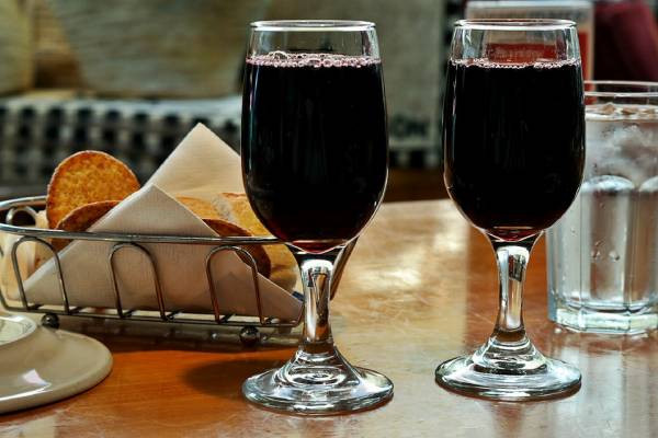 Вкосмосе можно создавать эксклюзивное вино