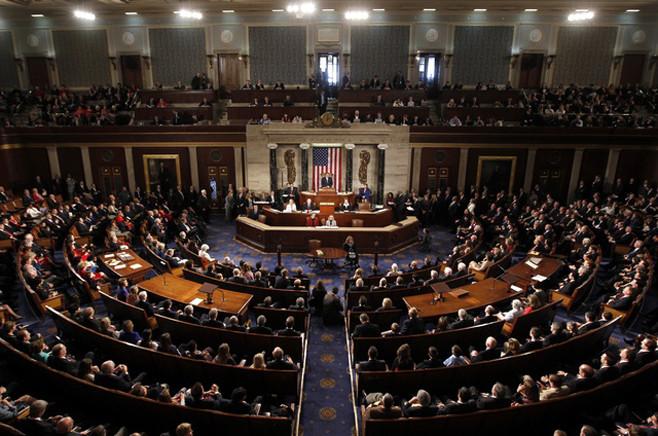 Сенаторы немогут согласовать новые антироссийские санкции из-за нескольких слов