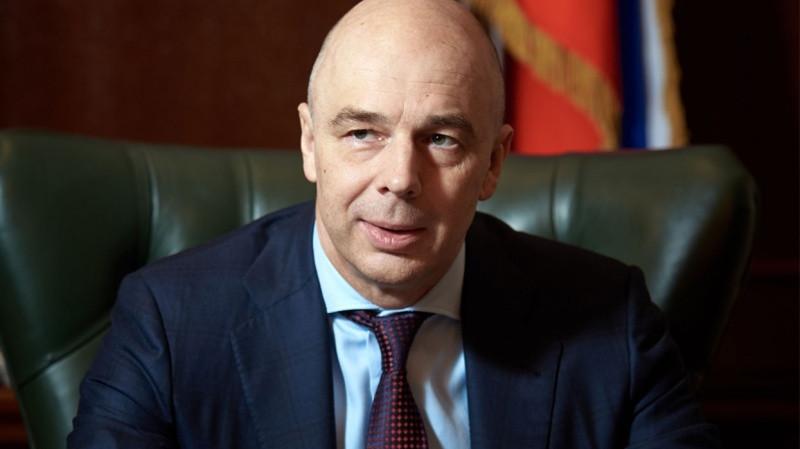 Минфин предложил сократить траты из ФНБ на триллион рублей