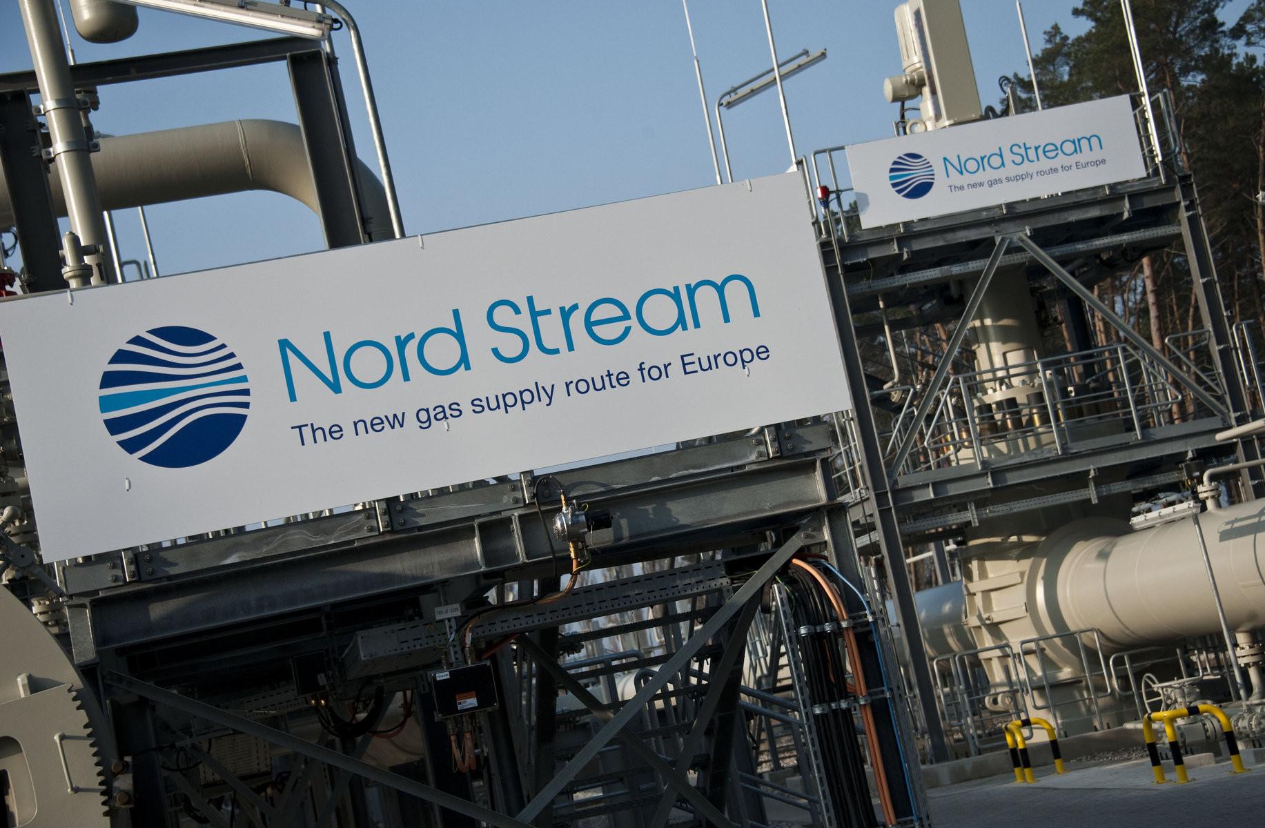 «Газпром» привлечет проектное финансирование для Nord Stream— 2 в2018-м