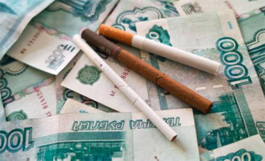 Руководство РФпредложило отложить наполгода повышение акцизов насигареты