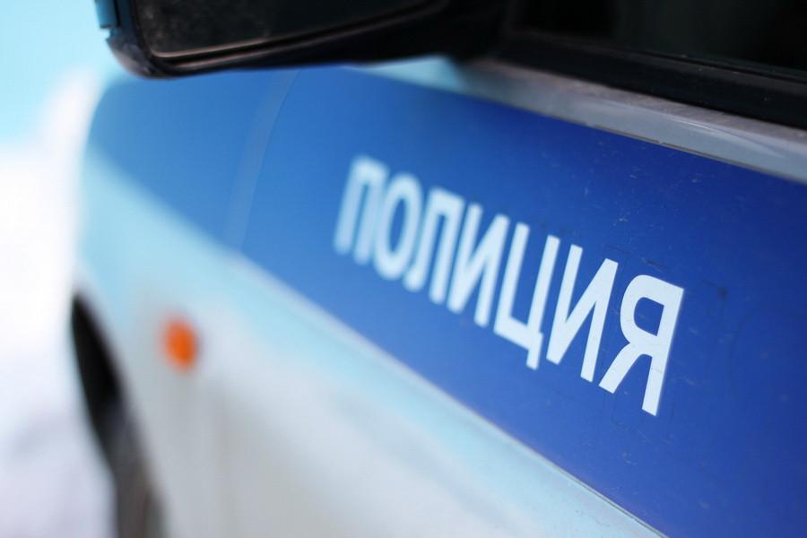 Вмосковском гараже найден труп спакетом наголове