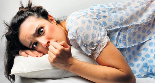 Ученые: Страшные сны свидетельствуют о наличии заболеваний мозга