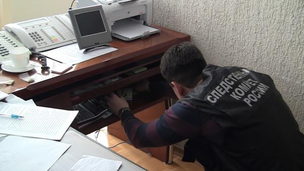 В офисе московского ХК «Динамо» прошел обыск