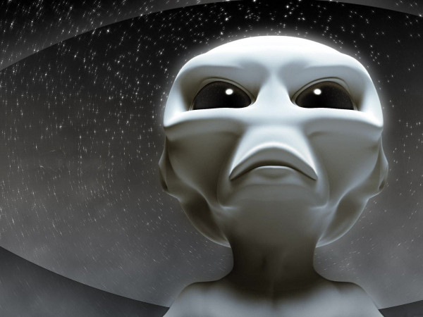 Ученые: Пришельцы держат людей за дураков