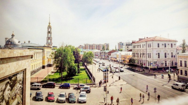 Названы лучшие и худшие по экологии регионы России