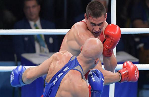 Назван состав сборной России на ЧЕ по боксу