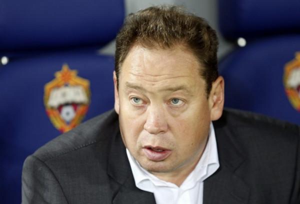Леонид Слуцкий назначен на пост главного тренера «Халл Сити»