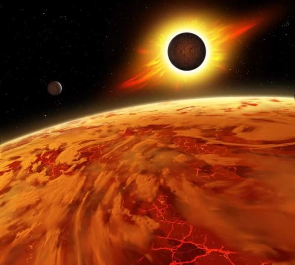 Ученые рассказали осамых удивительных планетах воВселенной