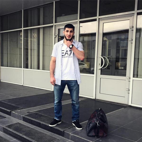 Мурад Амриев рассказал о подробностях депортации из Белоруссии