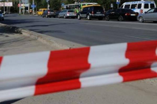В День России в Волгограде перекрыли дороги в центре города