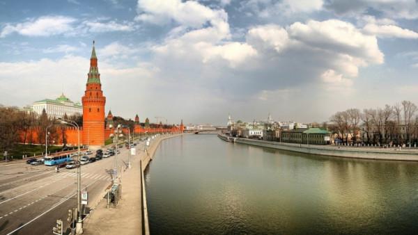 Похолодание в российской столице начнется совторника