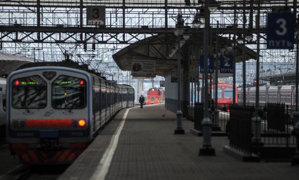 В Москве подорожает проезд в пригородных электричках