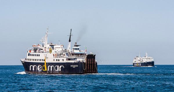 В Италии пассажирский корабль столкнулся с пирсом, пострадали 55 человек