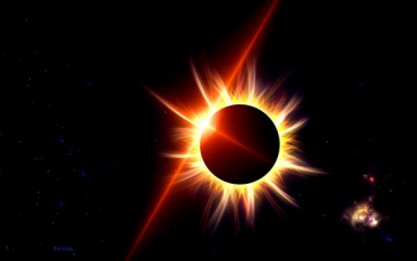 В NASA расскажут, что ждет США во время солнечного затмения 21 августа