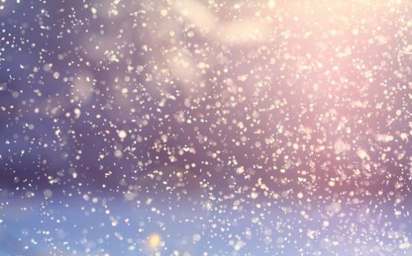 Метеоролог прокомментировал выпадение снега в Мурманской области