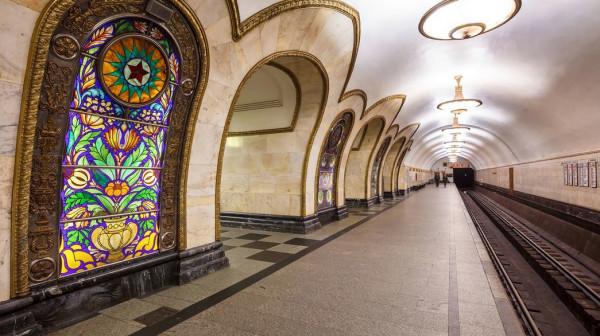 Название Третьему пересадочному контуру метро в Москве придумают жители города