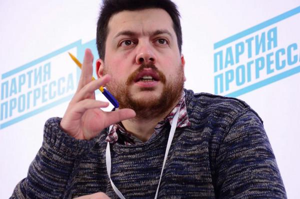 Суд арестовал руководителя штаба Навального на5 суток