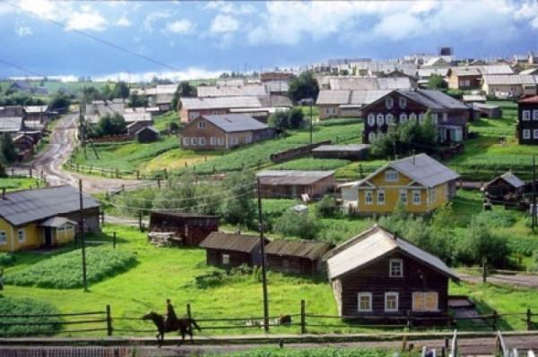 Эксперты назвали самые чистые поселки России
