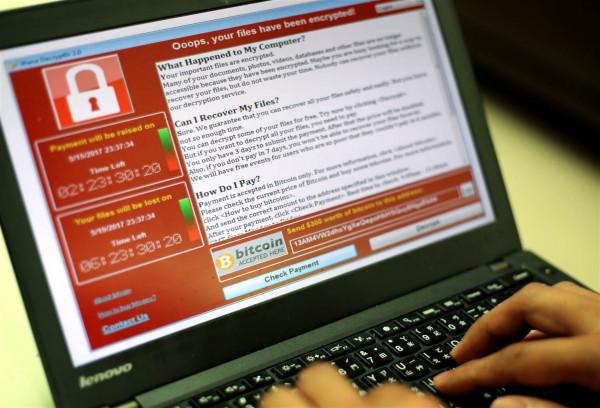 Обнаружился вирус, похожий на известный WannaCry